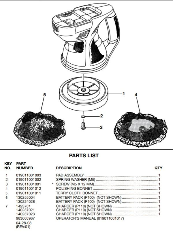 ryobi buffer mod rh autopia org Ryobi Manual Rjc180 Ryobi Manual P2006a