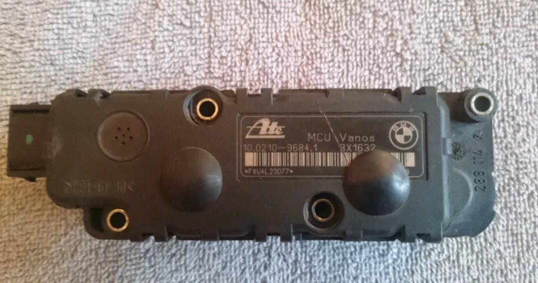 Bmw e46 m3 s54 engine management system ecu computer
