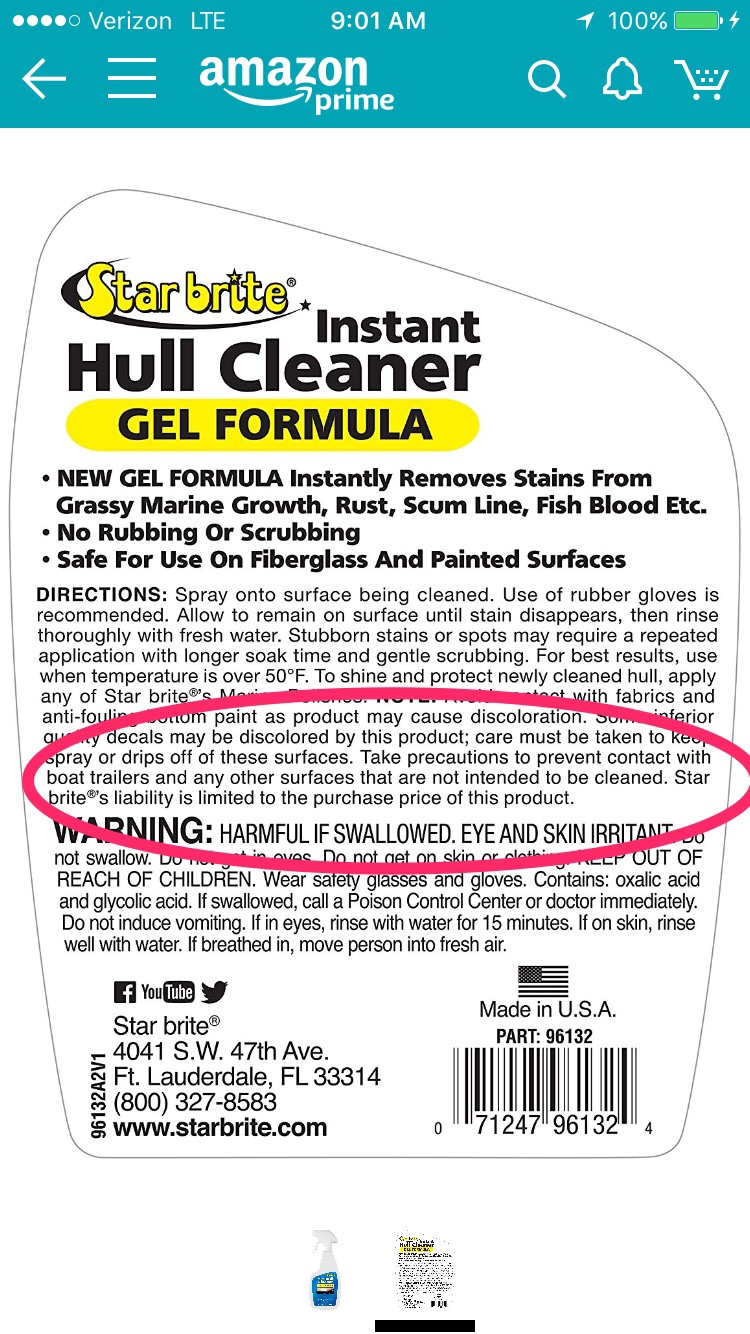 Best Product To Get Of Hull Scum Line Page 3