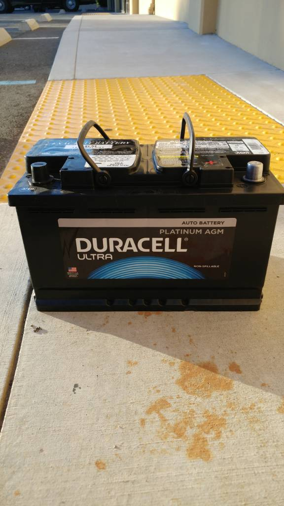 Adding winch -- new battery? - Page 2 - 2014+ Jeep Cherokee Forums