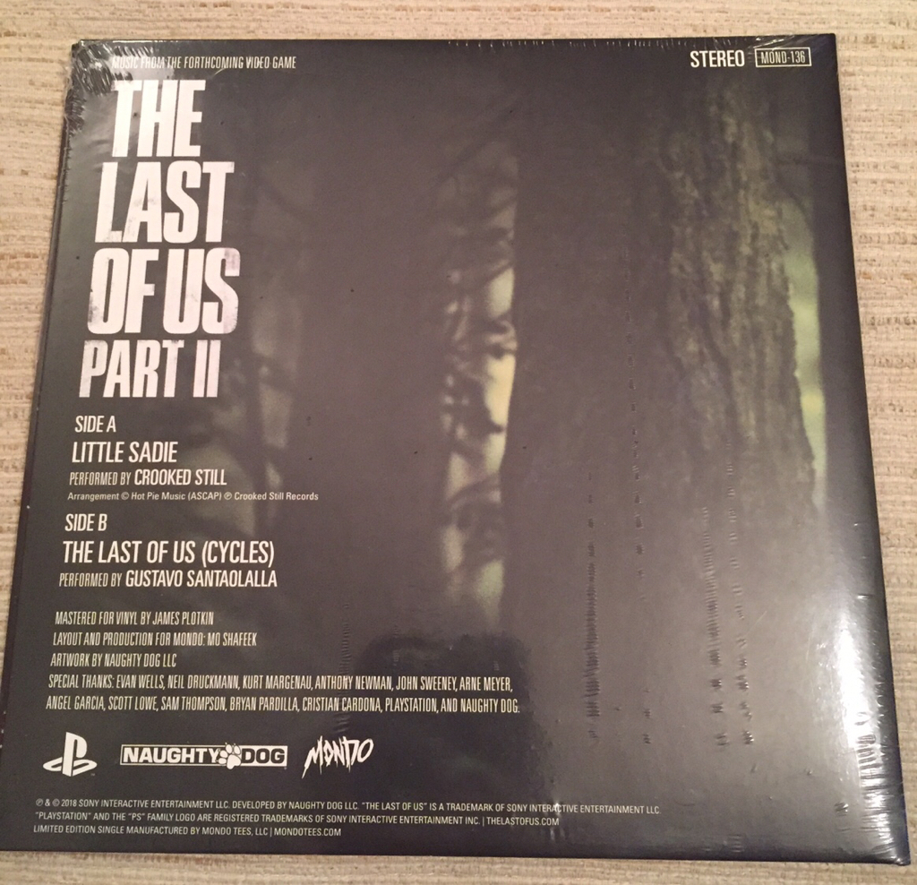 the last of us part two collectors edition