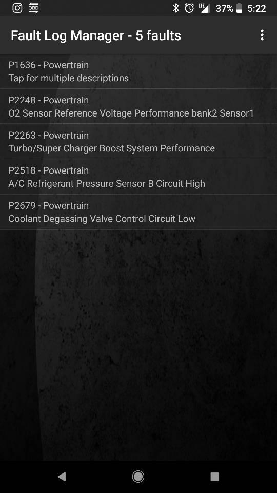ML320 Red Battery indicator - Mercedes-Benz Forum