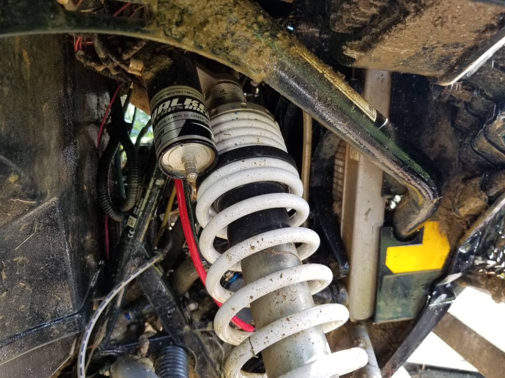 Rzr Aid Tender Springs Page 2 Polaris Rzr Forum Rzr