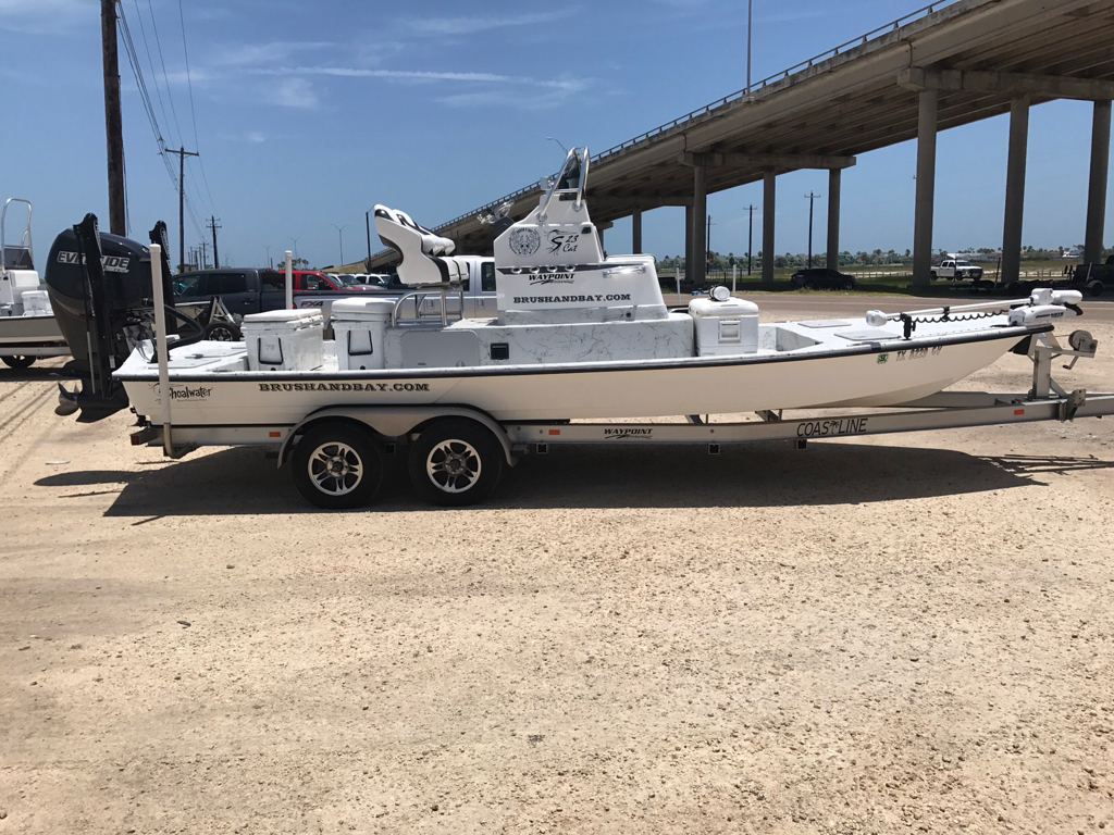 Saltwater boats - Page 4 - TexasBowhunter com Community