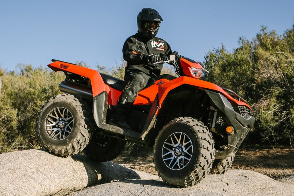 Grizzly or King Quad 2019  - Yamaha Grizzly ATV Forum