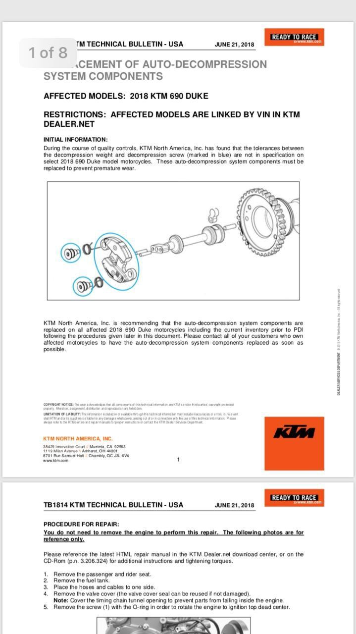 Husqvarna 701 Super Moto And Enduro Page 1056 Adventure Rider Before Ohv Engine Diagram Img