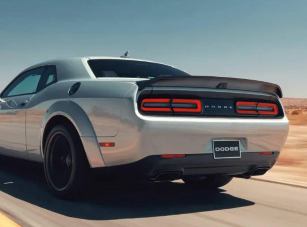 Dodge Charger Demon >> 2019 Dodge Challenger information thread | Page 215 | SRT Hellcat Forum