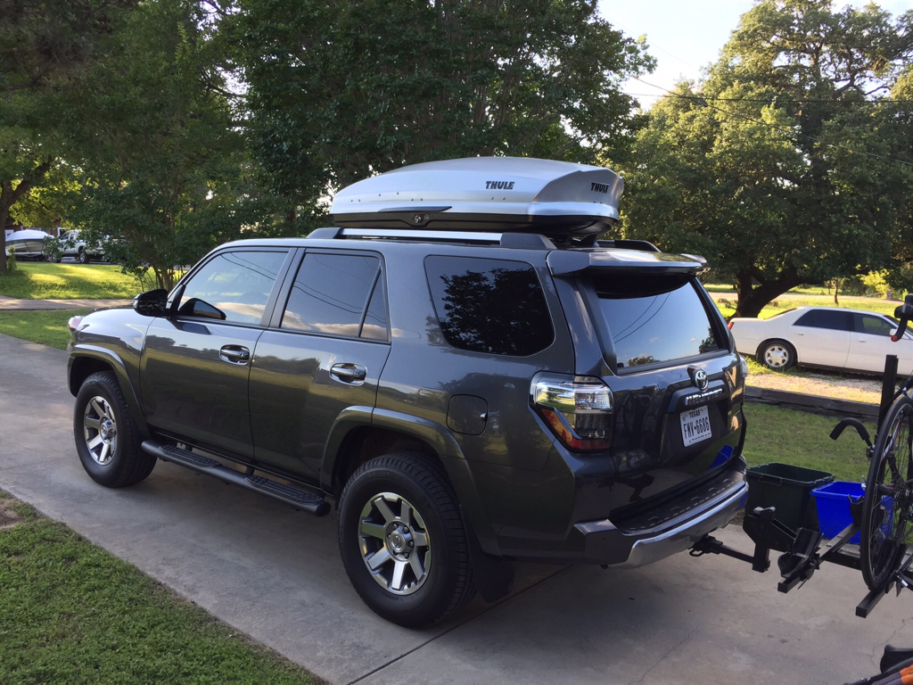 Roof Rack Advice Page 2 Toyota 4runner Forum Largest 4runner Forum