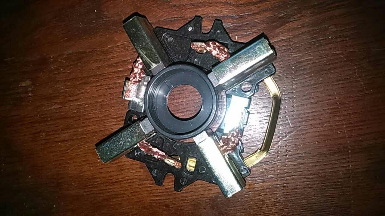 VWVortex com - Mk1 starter and alternator rebuild parts