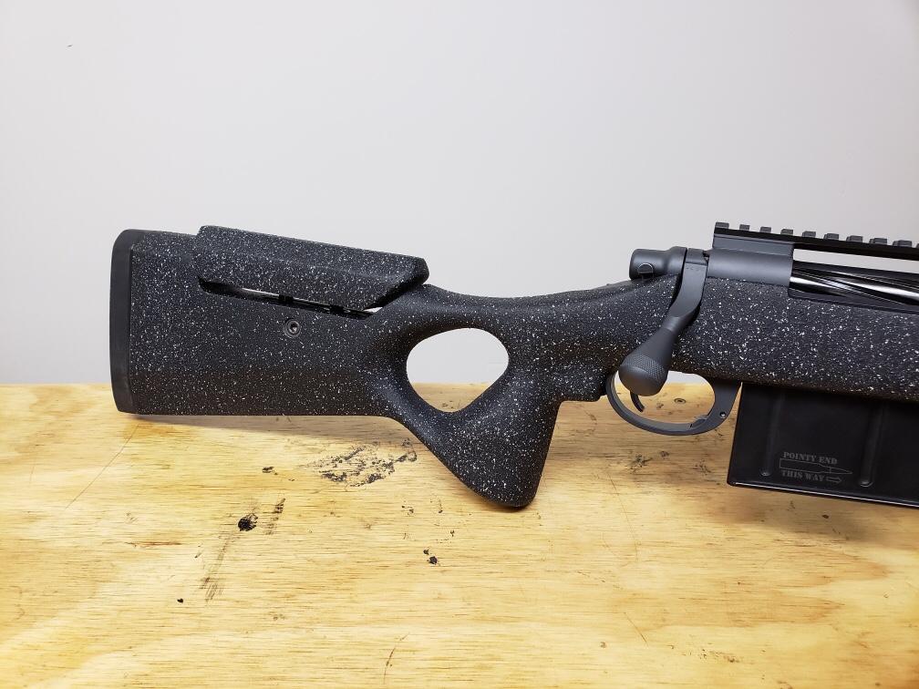 Custom 7mm LRM | Rokslide Forum
