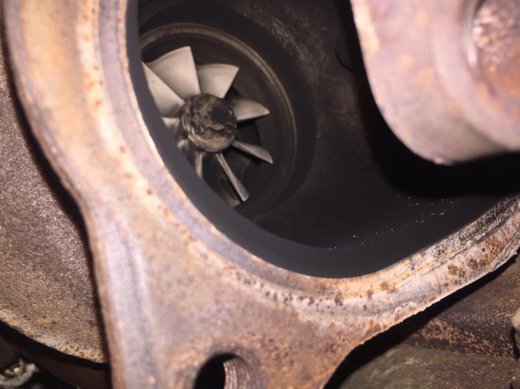 Subaru Oil Consumption >> 05 Outback Xt Big Oil Consumption Nasioc