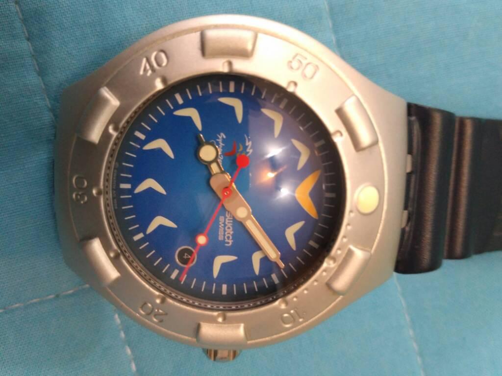 [Vendo] 1 caixa sub, 1 caixa Fortis, 1 Swatch Irony Scuba 200 03c496fd314a258a433eb5c0b4010a4c