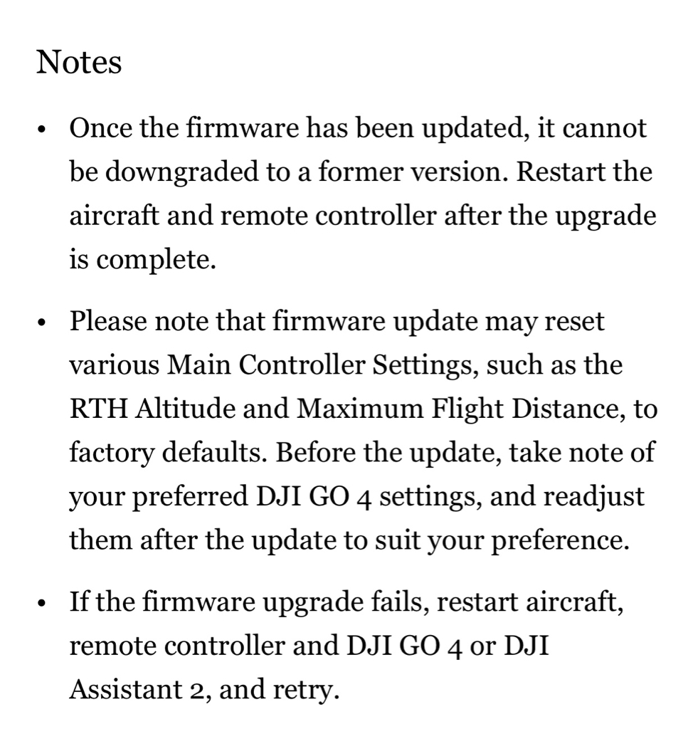 Official DJI Mavic ***Owner and Developer'sThread*** - Page