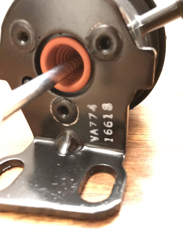 Supercharger bypass valve flutter/surge - Page 2