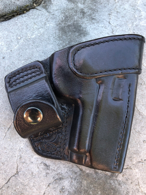 NC/SC - Mitch Rosen ARG Holster for Smith Wesson 4513 / 457 / 4553