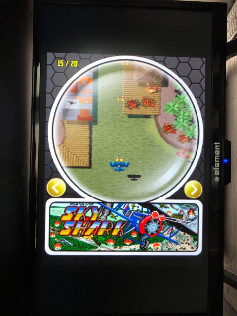 SDArcade Theme V2 1 - Page 3 - KLOV/VAPS Coin-op Videogame