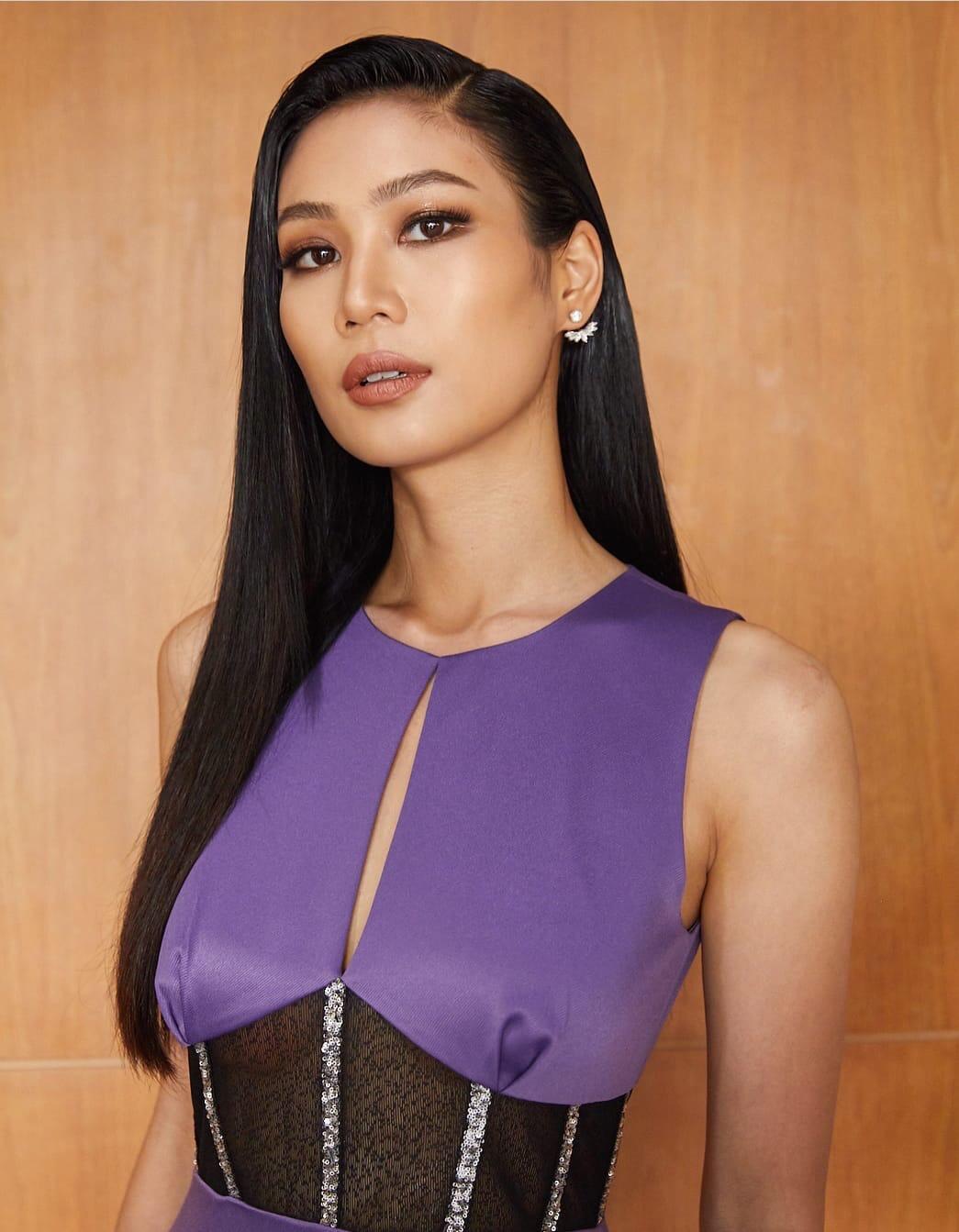 Sophida Kanchanarin (THAILAND 2018) - Page 2 C22afd1b8588466c6ec735cb3b48b3ed