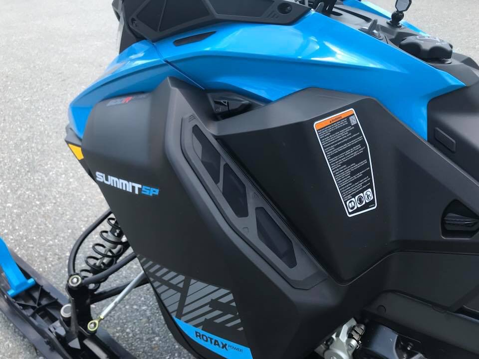 2019 new vents and clutching [Archive] - SnoWest Snowmobile Forum