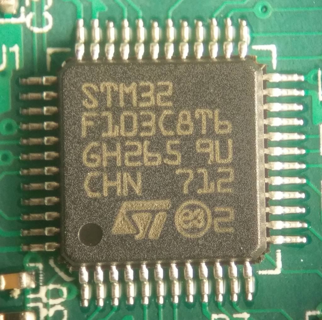 Do you have an STM32F103C*T6? Looking for your help! - Page 1