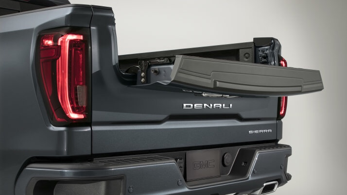 MultiPro Tailgate - Chevy Colorado & GMC Canyon