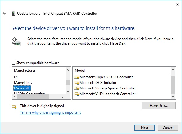 INTEL ICH10R SATA DRIVER DOWNLOAD FREE
