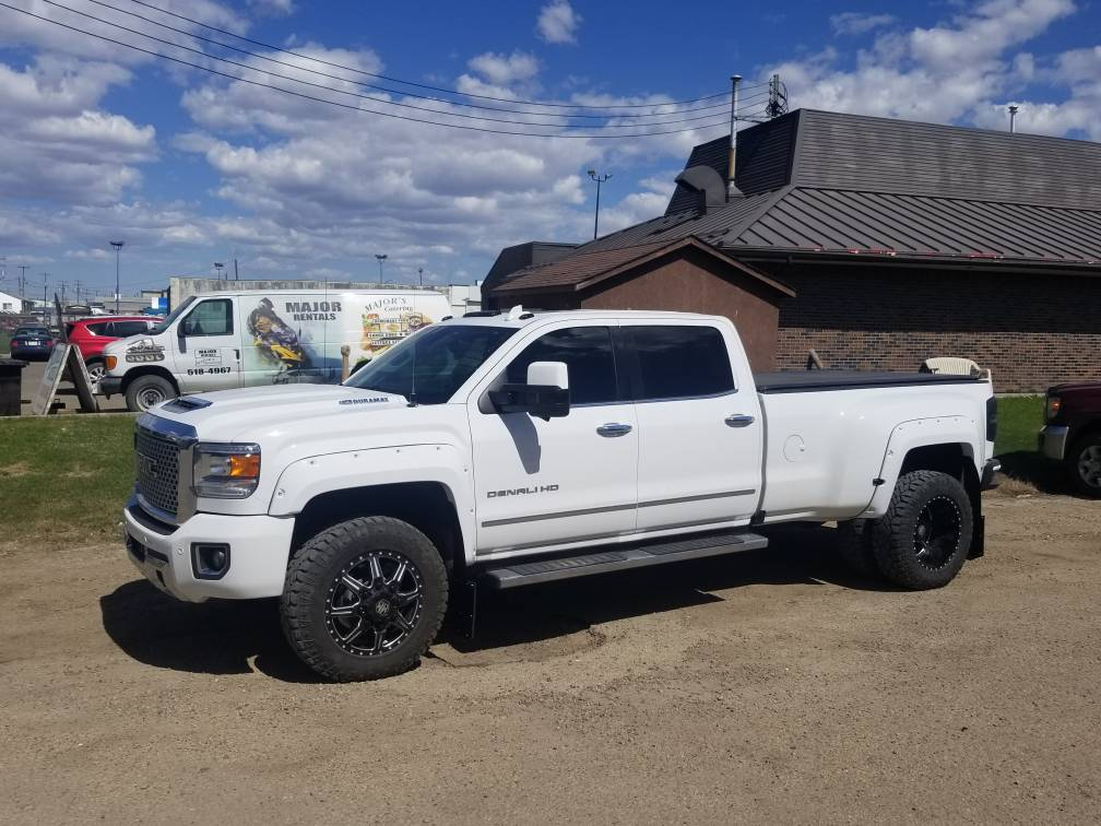 Cheapest Way To Reprogram For Tire Size Chevy And GMC