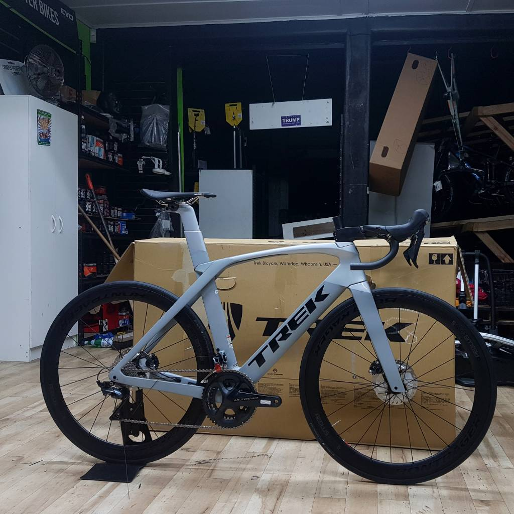 Madone Disc Spotted - Page 17 - Weight Weenies