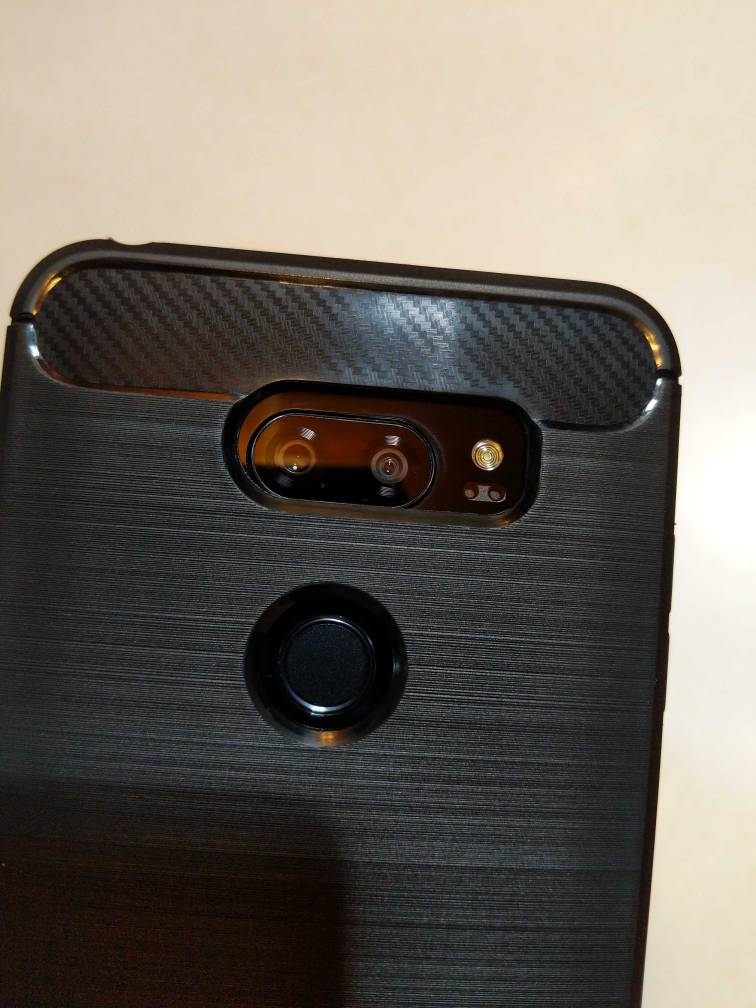 new concept f2cdb 91df7 V35 cases? - Android Forums at AndroidCentral.com