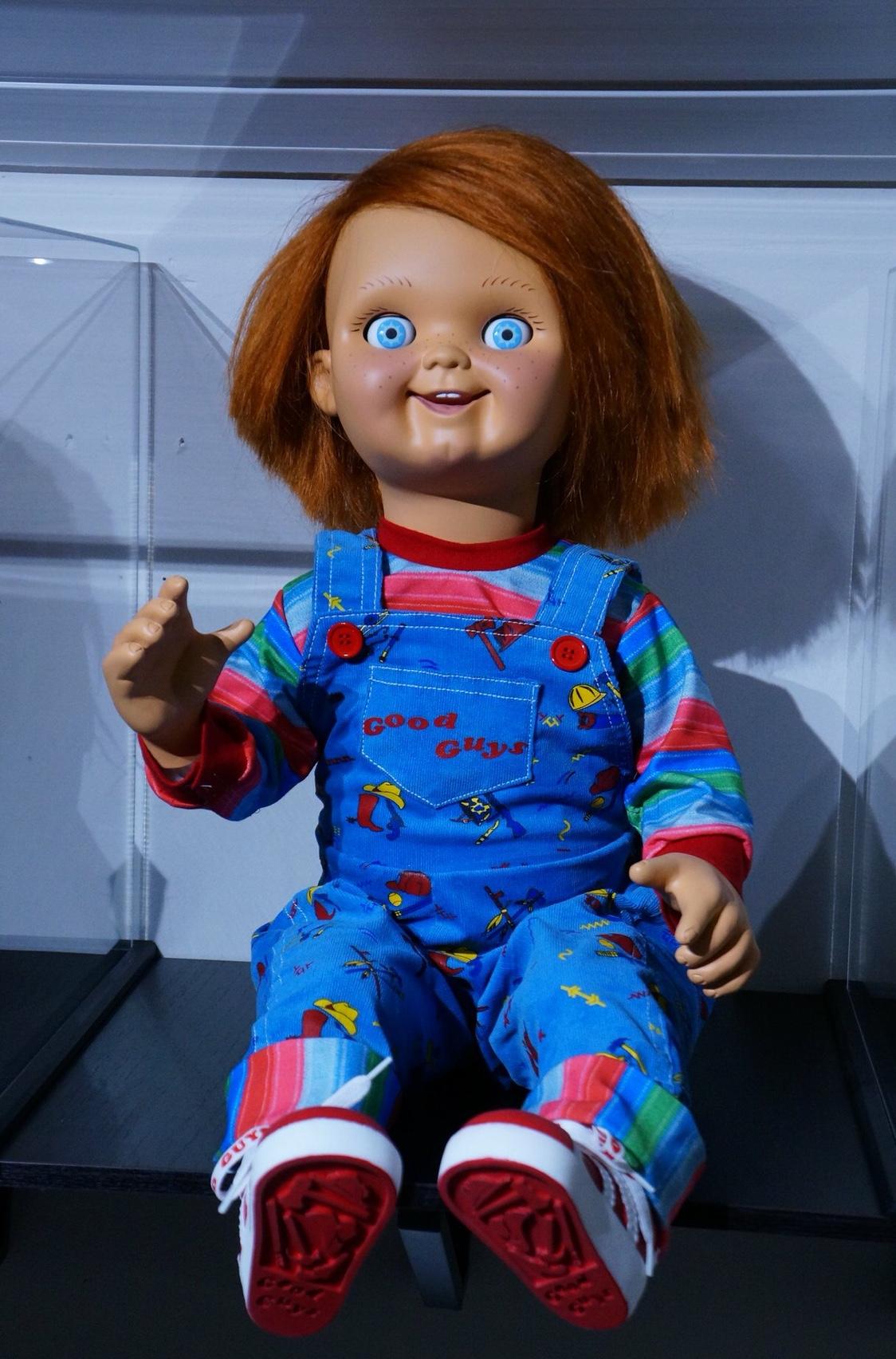 Garrett Zima Lifesize Good Guy Doll Jpg 1124x1704 1980 Chucky