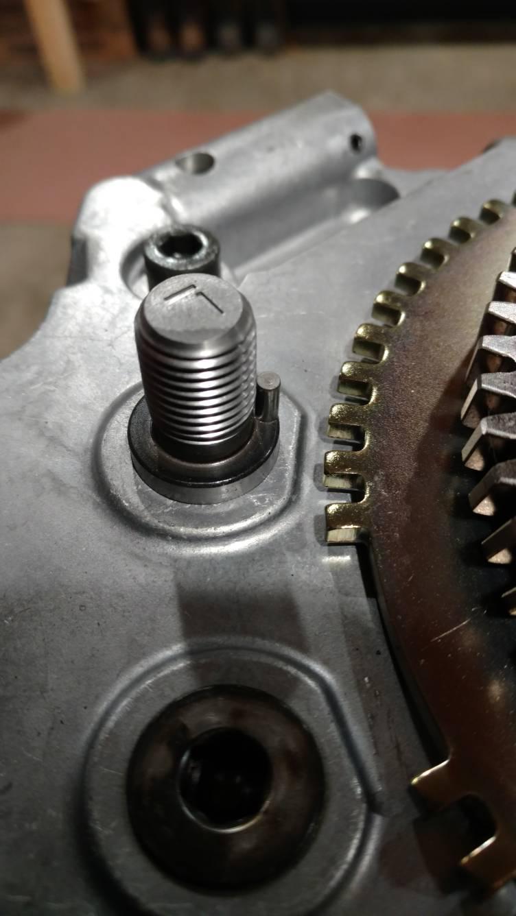 Pinned oil pump - Duramax Diesels Forum