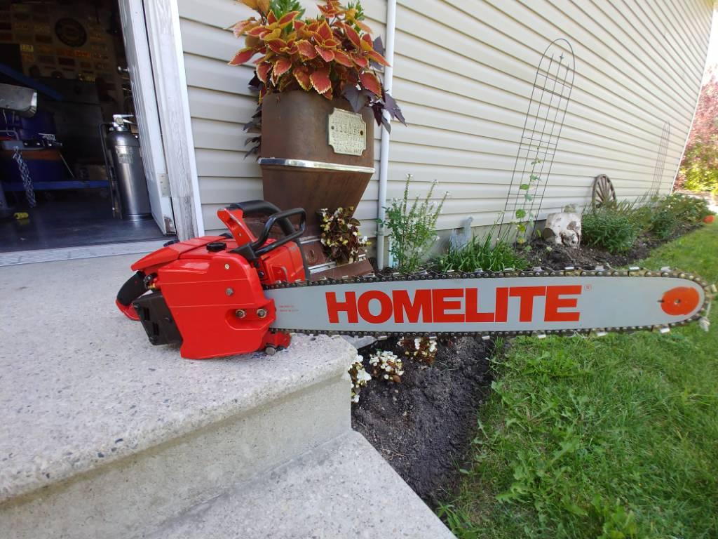 Homelite-Terry : UT - MODEL - SN | -- HOUSE OF -- HOMELITE