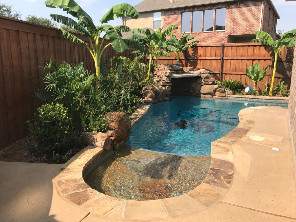 What Does Your Pool Paradise Look Like Page 2