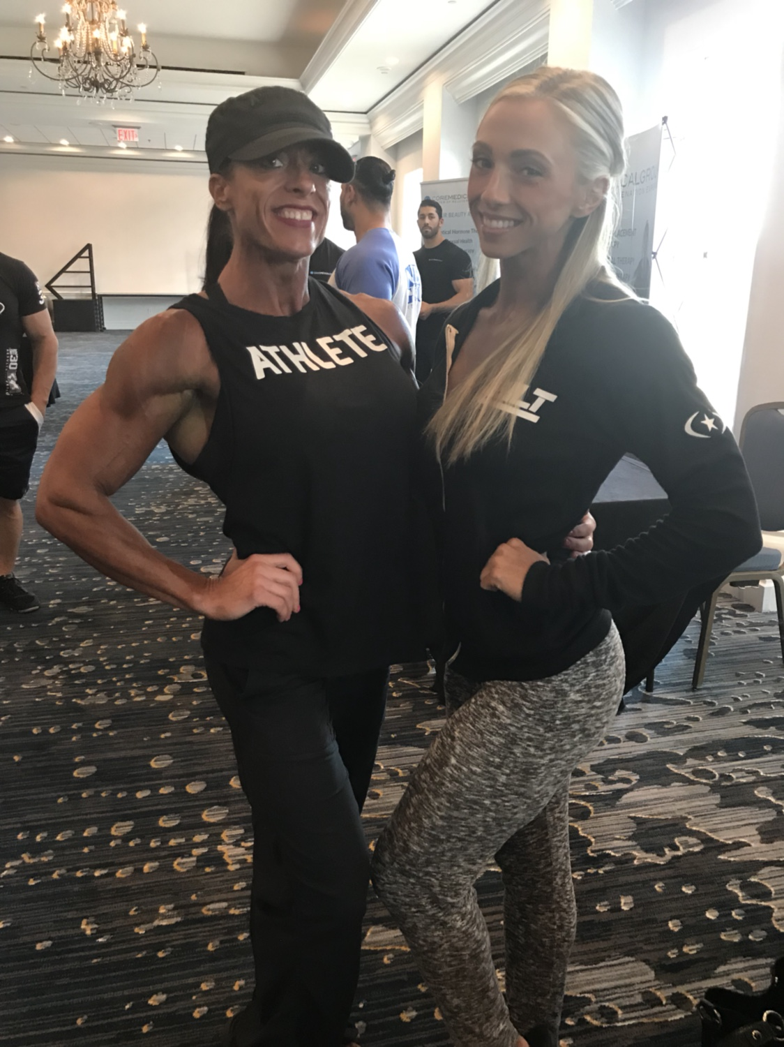 Wings of Strength presents the 2018 Muscle Vodka Tampa Pro!! 44224f1aa0f68c8e0f6af04b995615c3