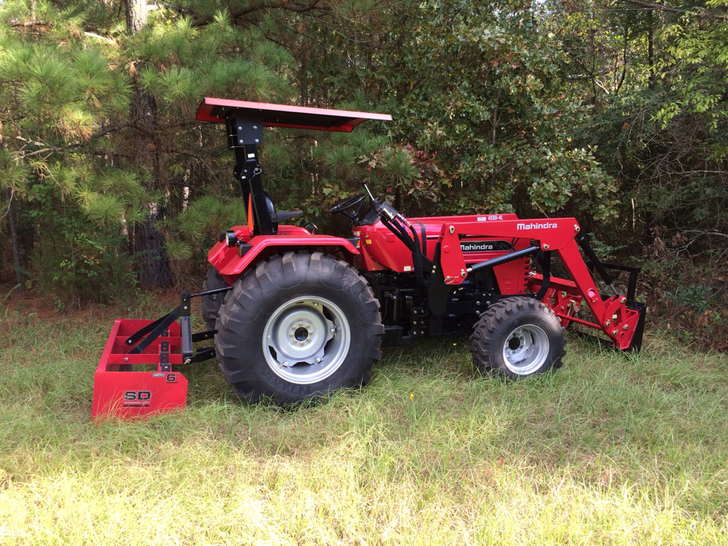 Which Tractor and Implements? Pros/Cons-Do's/Don'ts