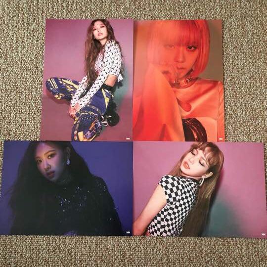 BLACKPINK】 PHOTOCARDS | Photocard Forum