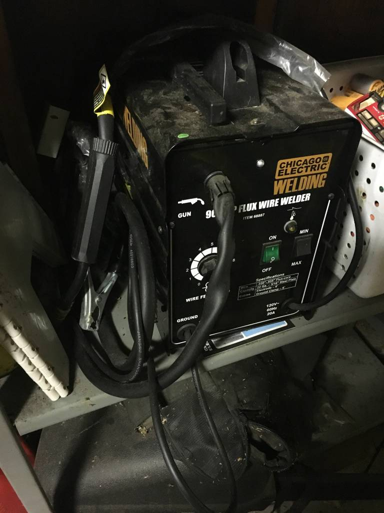 First Time Welding Wiring A Welder I Need To Get Helmet Gloves Wire Brushes Or Wheels And Maybe Hammer What Advise Dont Tell Me Different Welderyet Do You Have For