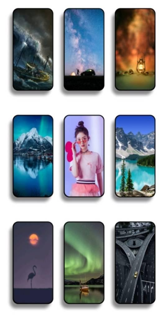 30+ Sfondi Xiaomi  Gif