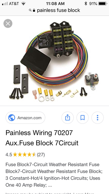 where have you guys put your aftermarket relays fuses. Black Bedroom Furniture Sets. Home Design Ideas