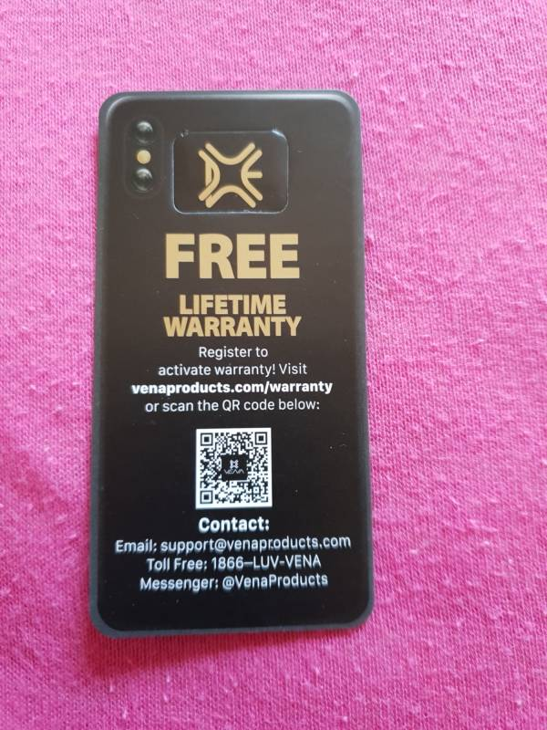 Review Vena Varmor Samsung Galaxy S9 Android Forums At