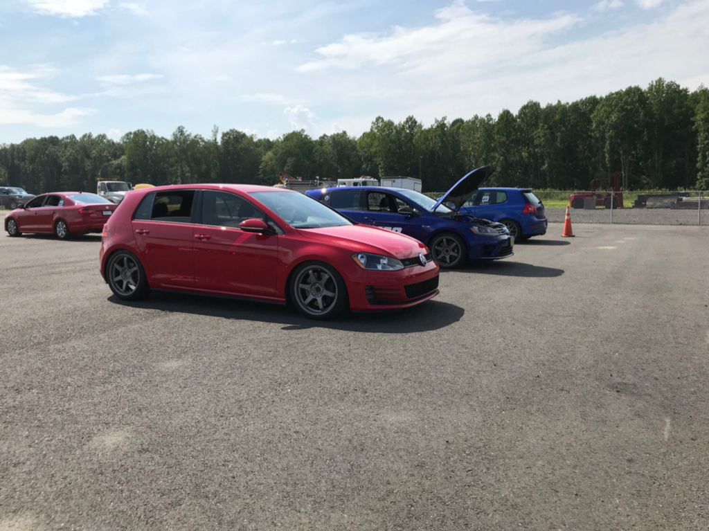 What did you do to your mk7 today? - Page 883 - GOLFMK7 - VW