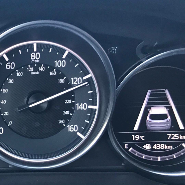 How Do You Find Your CX-5 Highway Acceleration To Be?