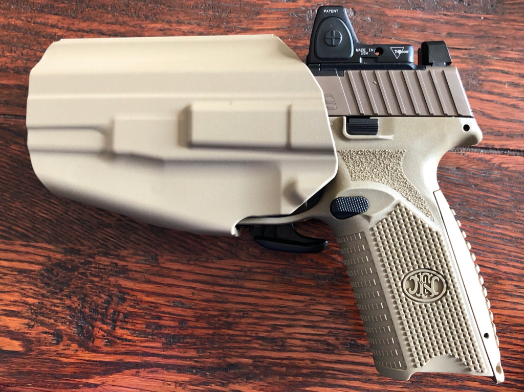 509's Holsters? - Page 3