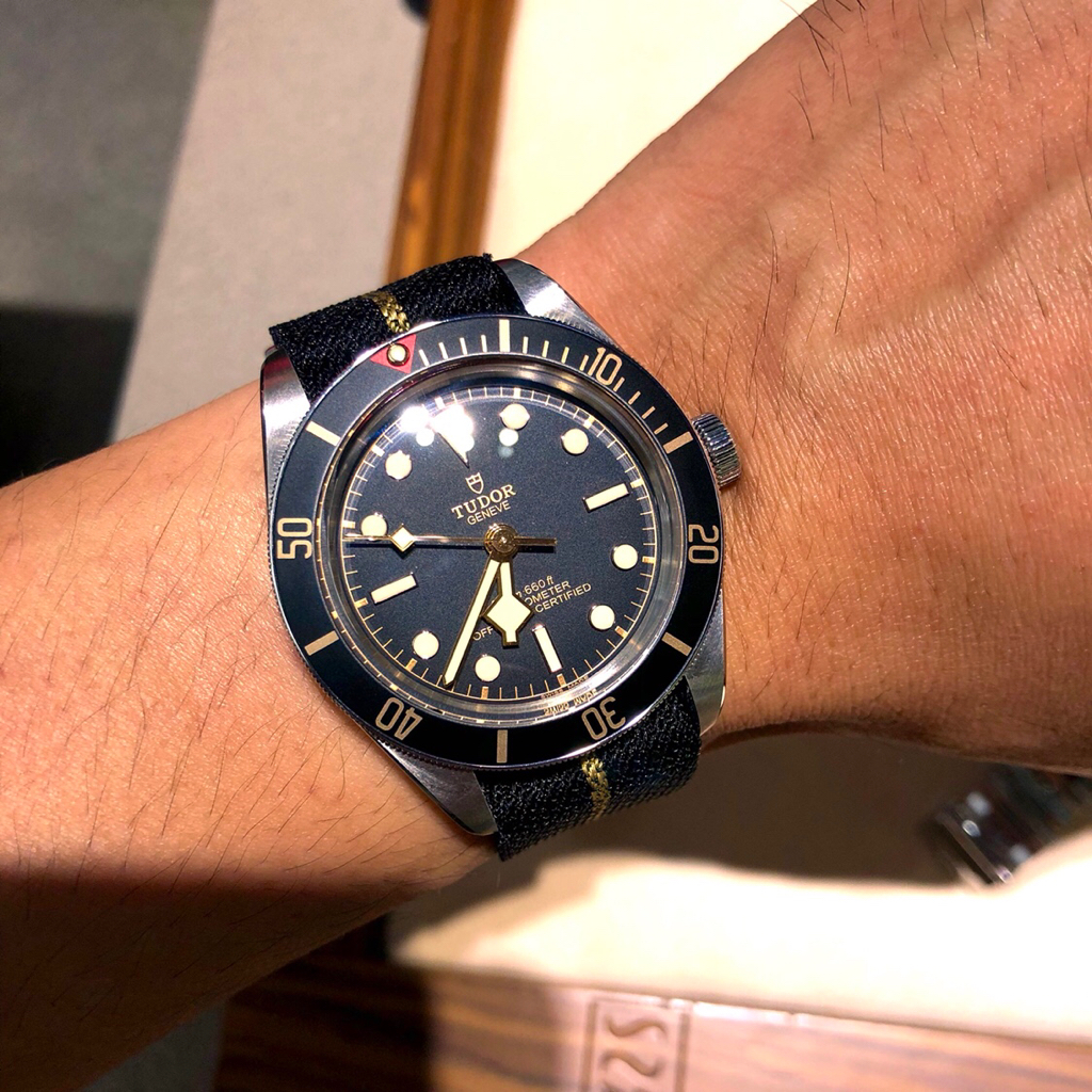 Philippinewatchclub Org View Topic Tudor Black Bay Fifty Eight