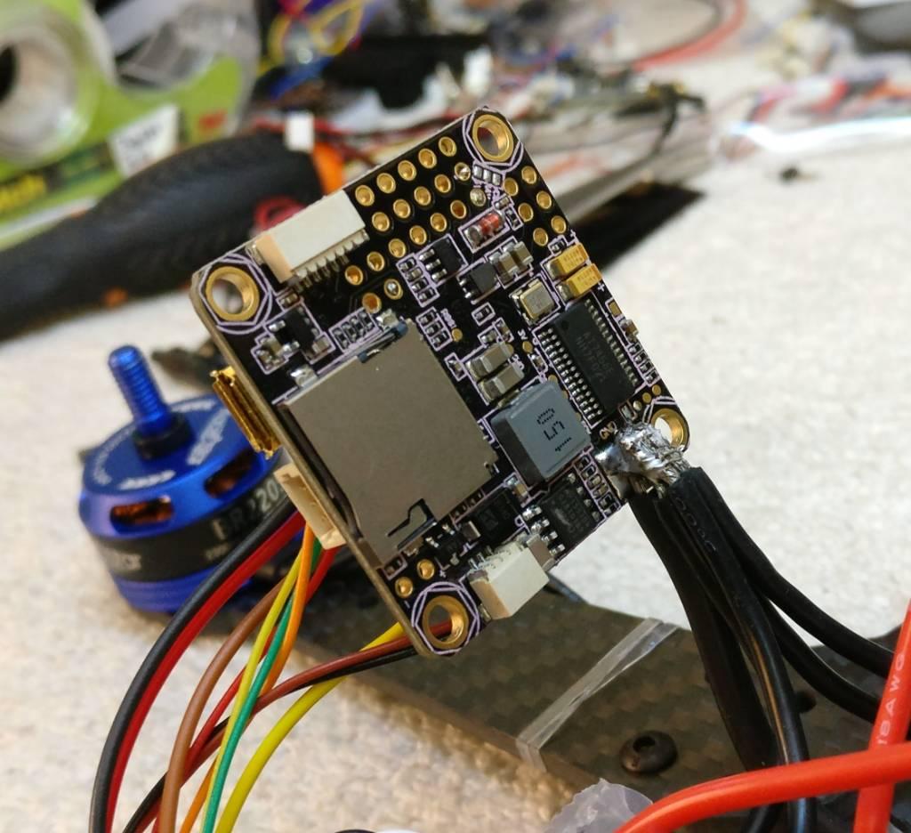 210 Lisam Ls Mini Quadcopter With Gps And Omnibus F4 Pro Cc3d Atom Wiring Diagram Https Uploadstapatalk Cdncom 20180817 D3fd910c403a8824e96a138c706d4011