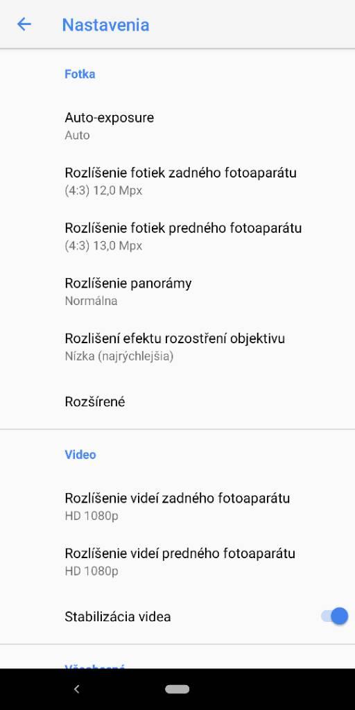 Alternativní ROM pro Redmi Note 5 Pro (Whyred) - Stránky 2