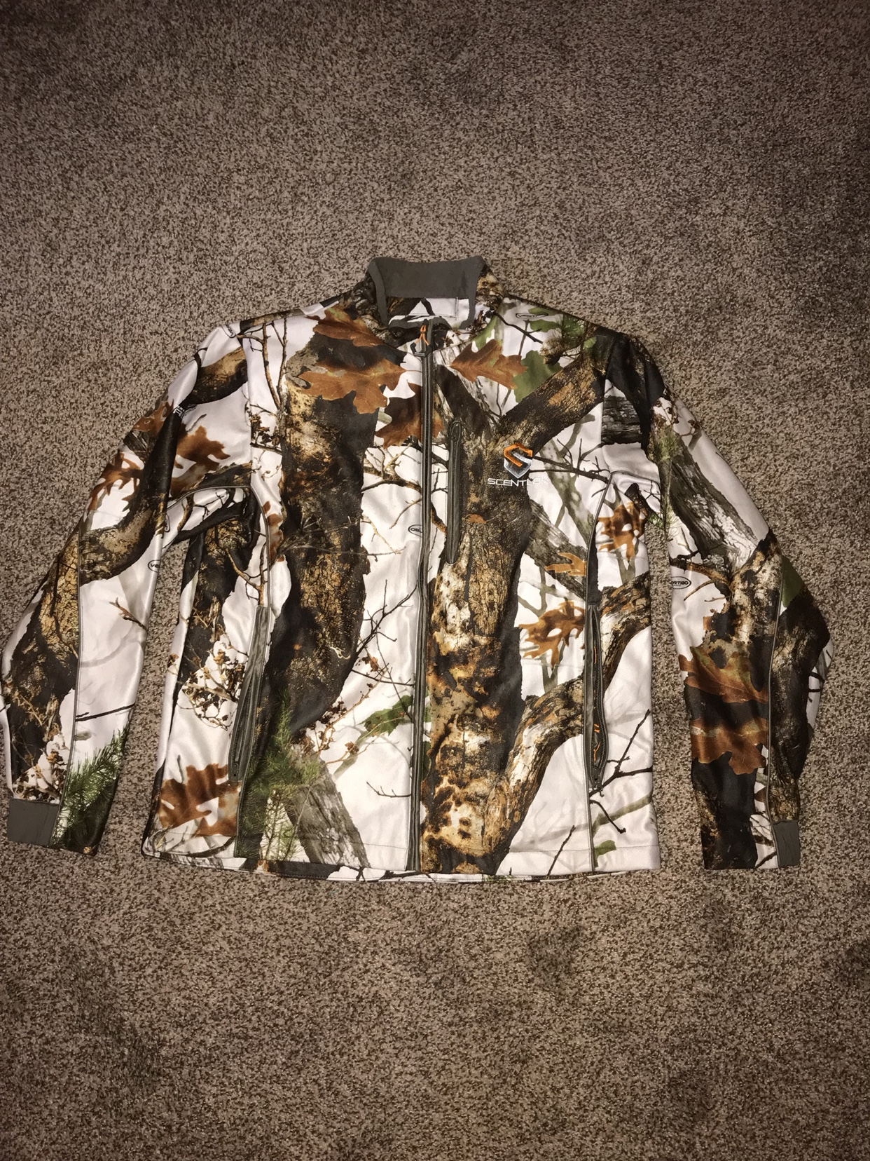 a617078b4dbcc Scent Lok Velocity Jacket and Pants | Iowawhitetail forums