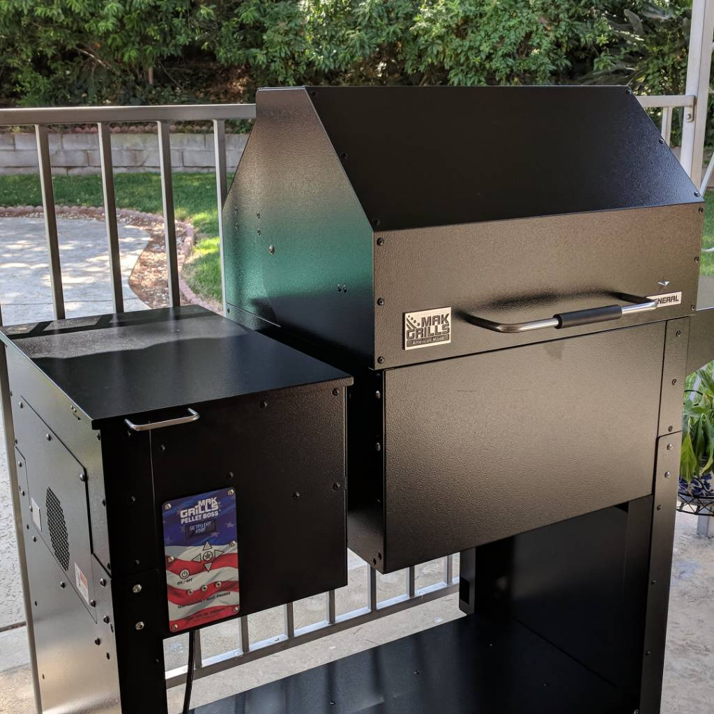 The Official Pellet Grill Smoker thread  - Page 24 - The BBQ
