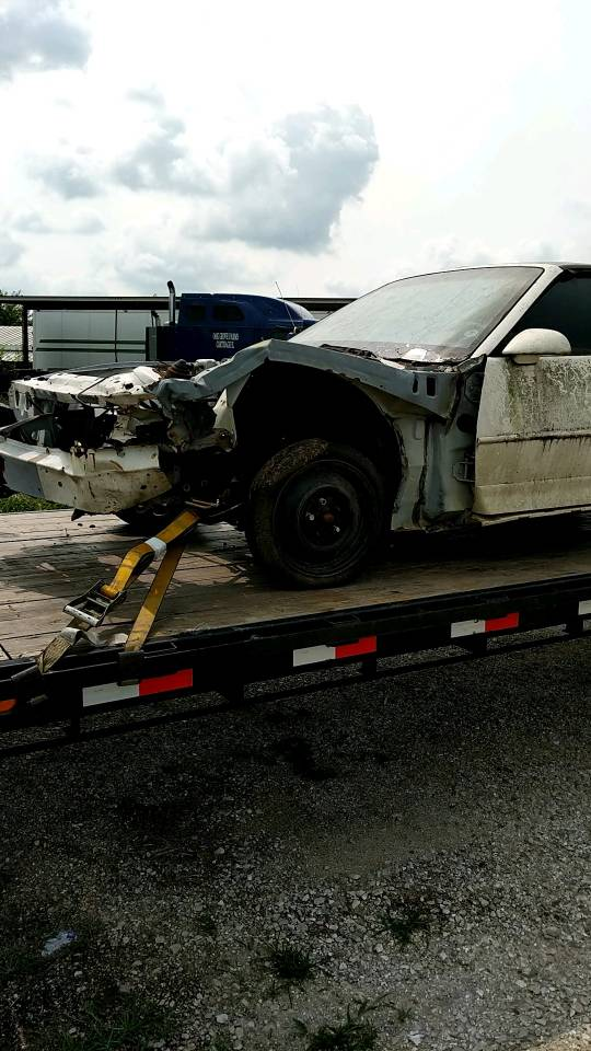One Owner Car Guy >> TTA Sam Kinison | Turbo Buick Forum | Buick Grand National ...