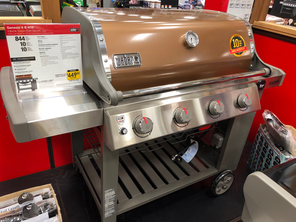 Some Weber Gas Grills On Clearance At Lowe S,Chinese Gender Calendar 2020 Lunar Age