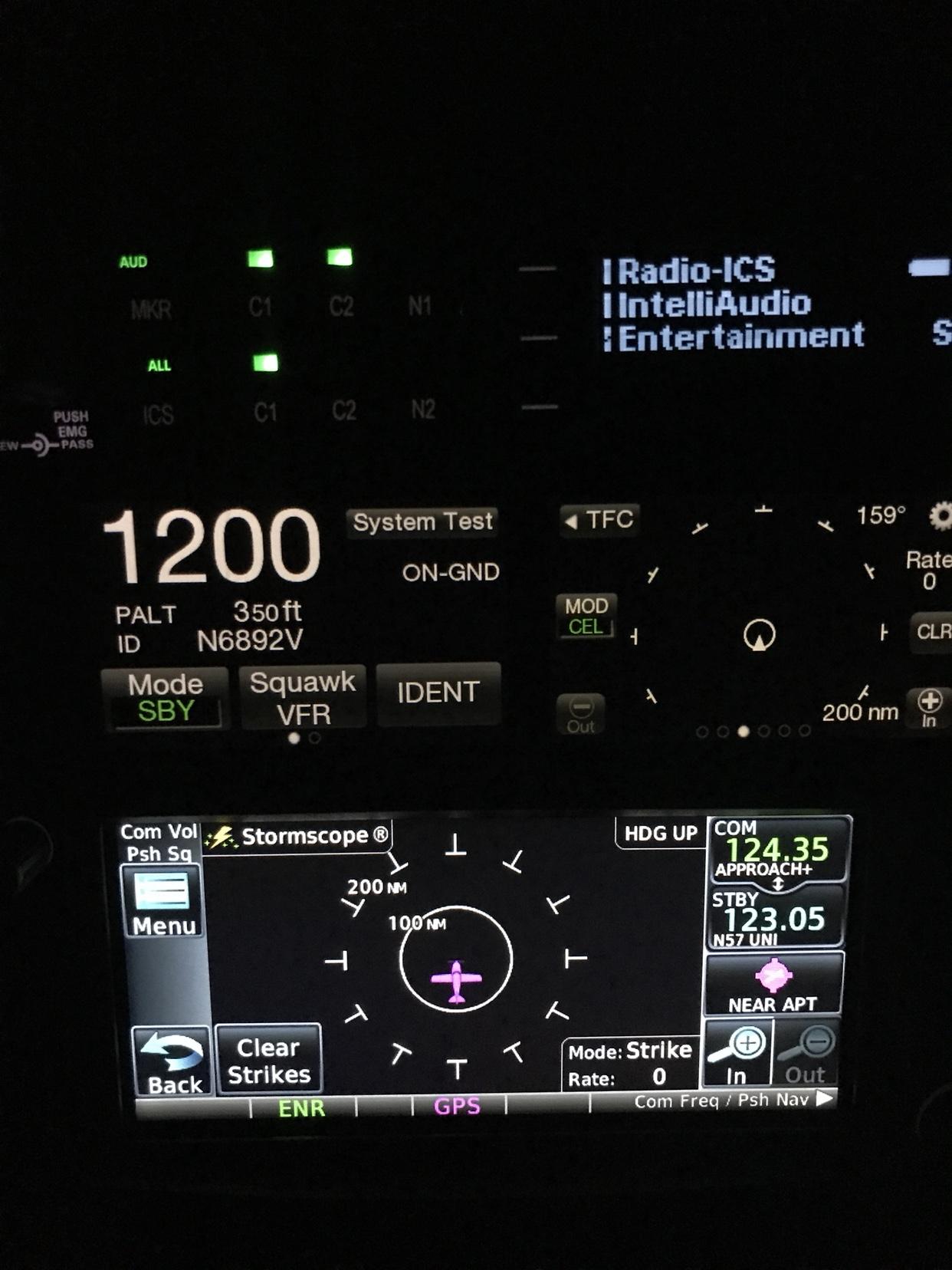 STEC 3100 Digital Autopilot - Page 9 - Avionics/Panel Discussion